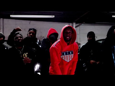 Hobx Ft. WhoisBravy - WTMS (New Official Music Video) (Prod. By V Don) (600 Volts LP)
