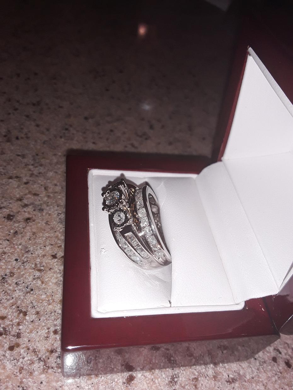 Beautiful wedding Ring