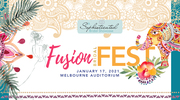 Fusion Bridal Fest - Brevard's Largest Bridal Show