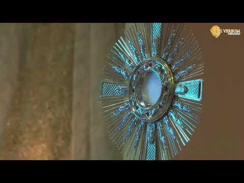 02 de enero -  Adoración Eucarística, Padre Martín Ávalos