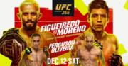 Live!! Figueiredo vs. Moreno,(Live'STREAM)#FrEE