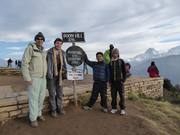 Poon Hill Viewpoint
