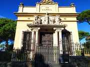 Vallvidrera /Tibidabo