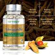 For Improved Health Use Ashwagandha Capsules