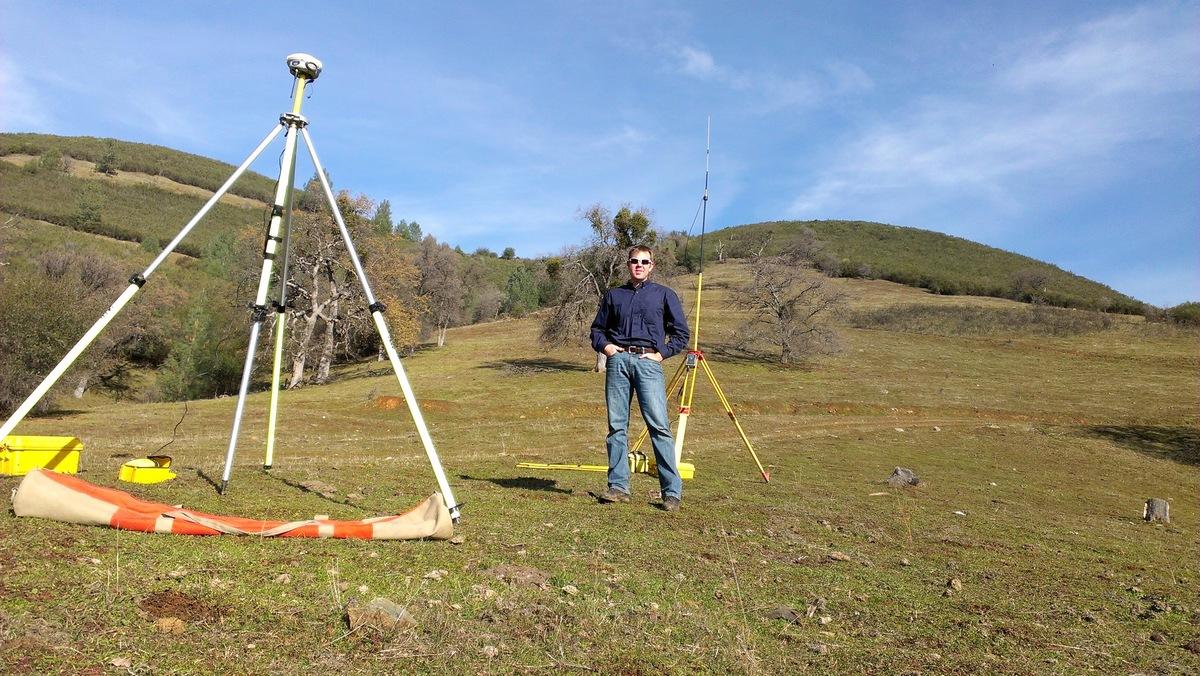 Land Surveyor Licensing