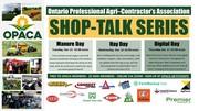 OPACA Shop-talk: Digital day
