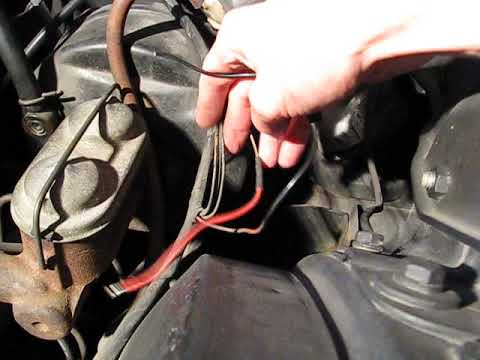 1963 Cad Wiper Motor Wiring Dilemma