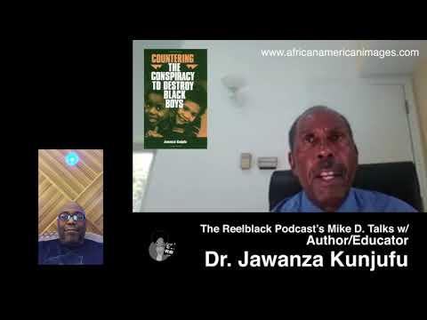 Dr. Jawanza Kunjufu - On Breaking The School To Prison Pipeline