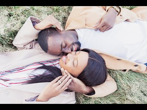 Veronia and Yinka Engagement Highlight Video