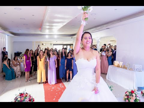 Maria and Kevin Wedding Highlight Video