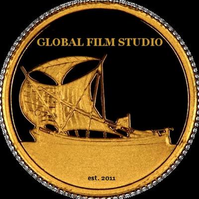 Global Film Studio Private Social Network Logo