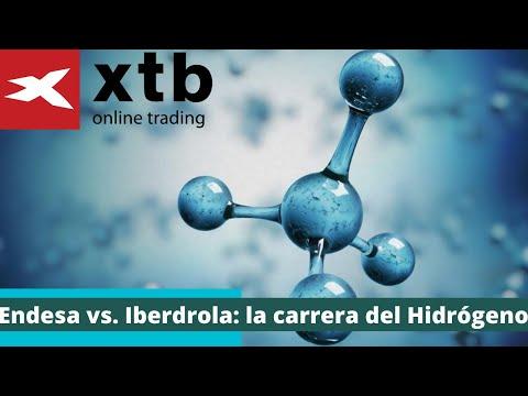 Video Análisis: Endesa vs. Iberdrola: la carrera del Hidrógeno