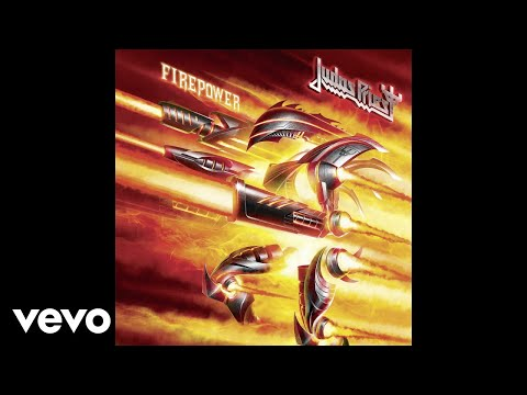 Judas Priest - Children of the Sun (Official Audio)