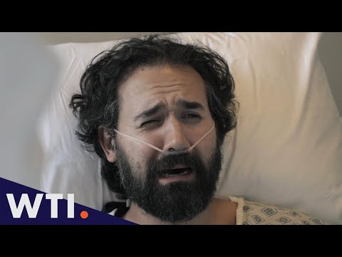 Waking up from a Coma in Trump's America | We The Internet TV