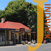 Jindivick with Gippsland gang - Sunday 17 February