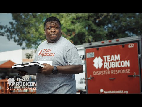 Join Team Rubicon Today