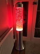 XXL Rocket lamp from Goolamp