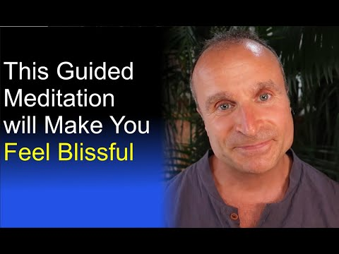 How to Meditate for Beginners (This Guided Meditation Makes you Blissful)