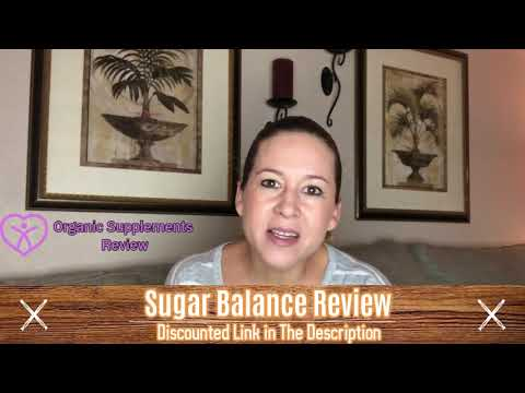 Sugar Balance Review – Can It Successfully Reverse Type II Diabetes?