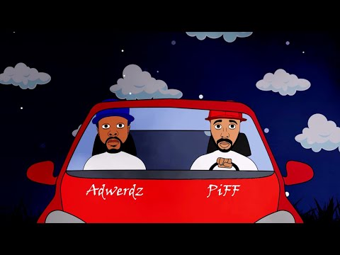 Piff (Pennywise Jr.) - More Plates (New Official Music Video) (Prod. By Adwerdz) (Hoodie Season EP)
