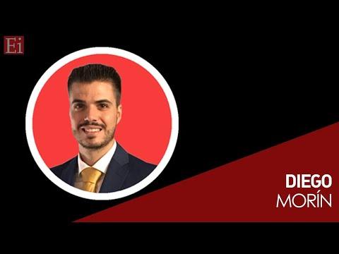 Video Análisis con Diego Morín: IBEX35, DAX, CAC, FTSE, SP500, Nasdaq, Gamesa, Cellnex, ACS, Oro, Petróleo, EURUSD...