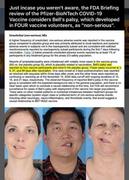 Scamdemic Vaccine