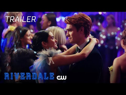 Riverdale | Season 5 Trailer | The CW