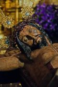 Besapiés al Cristo del Mayor Dolor