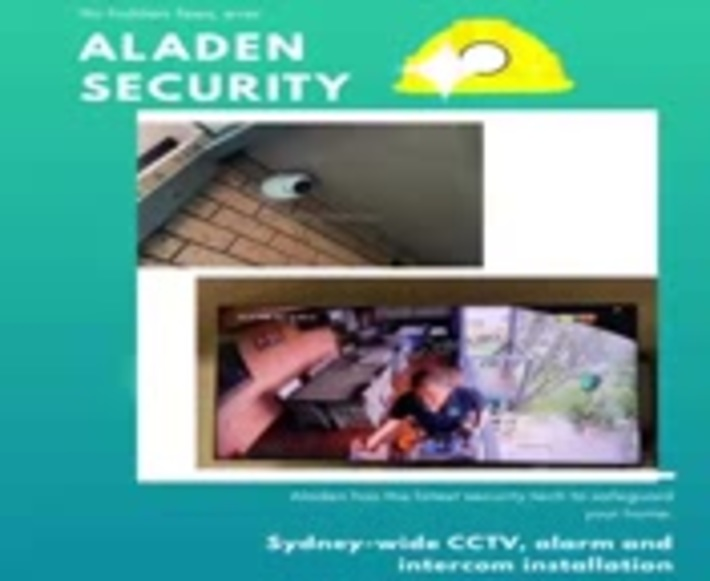 Aladen Security