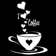 Love my coffee.