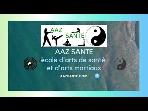 AAZ Santé école d'arts de santé et d'arts martiaux