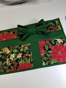 pretty little packages placemat