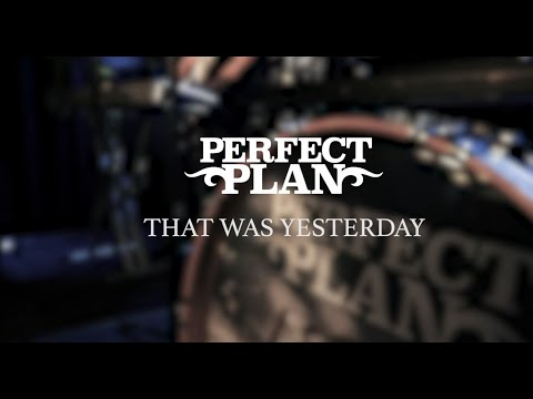 "Perfect Plan - ""That Was Yesterday"" - Live Performance (2020)"