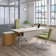 ligni rectangular desk 01