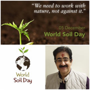 World Soil Day Observed at ICMEI