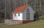 Cherokee Wedding Chapel
