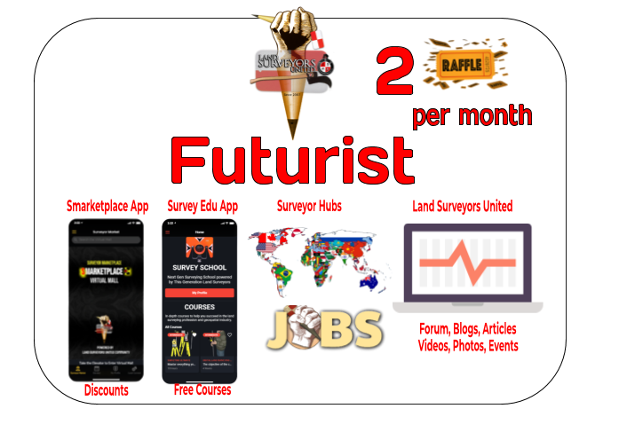 Futurist Membership