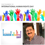 International Human Rights Day Celebrated at World Peace Foundation