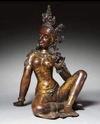 Goddess Uma