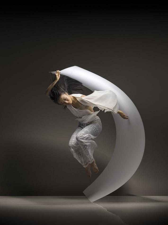 Lois Greenfield: Moving Still Exhibit