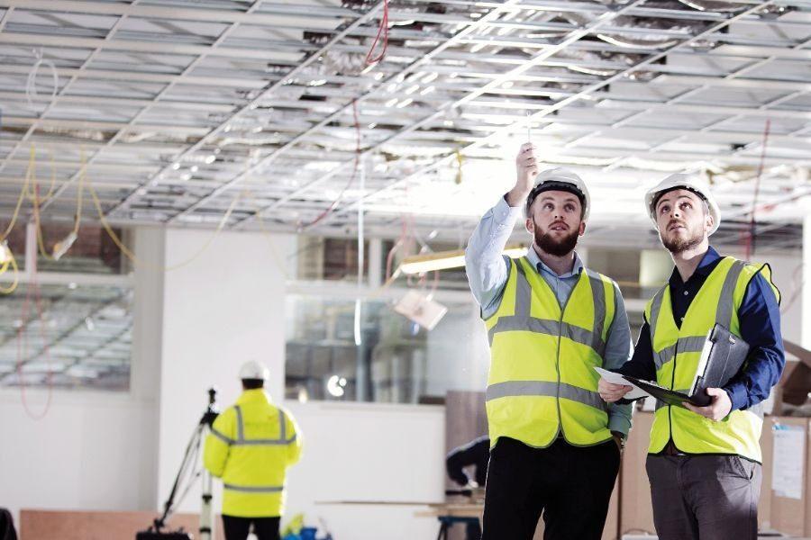 Building Surveyors Procedures Detailed