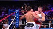 Gennadiy Golovkin Fight