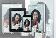 Becoming by Michelle Obama - AmazonList.net