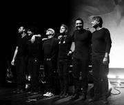 Einaudi's Band