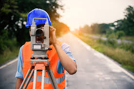 Research methods in Land Surveying