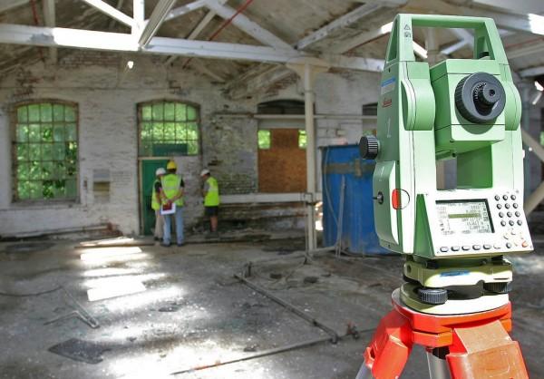 Land Survey Tools