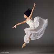 Lois Greenfield: 40 Years of Dancing 5