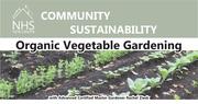 Virtual Gardening Series 2021, NHS of New Haven