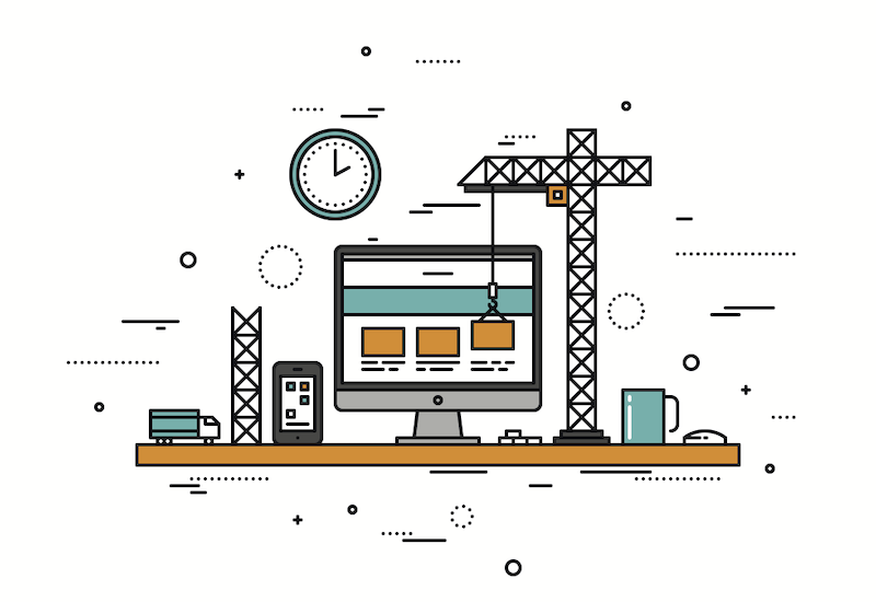 DIY Versus Managed Websites: What's the Difference & Why Should You Care?