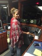 Jennifer Steering 4500 hp vessel